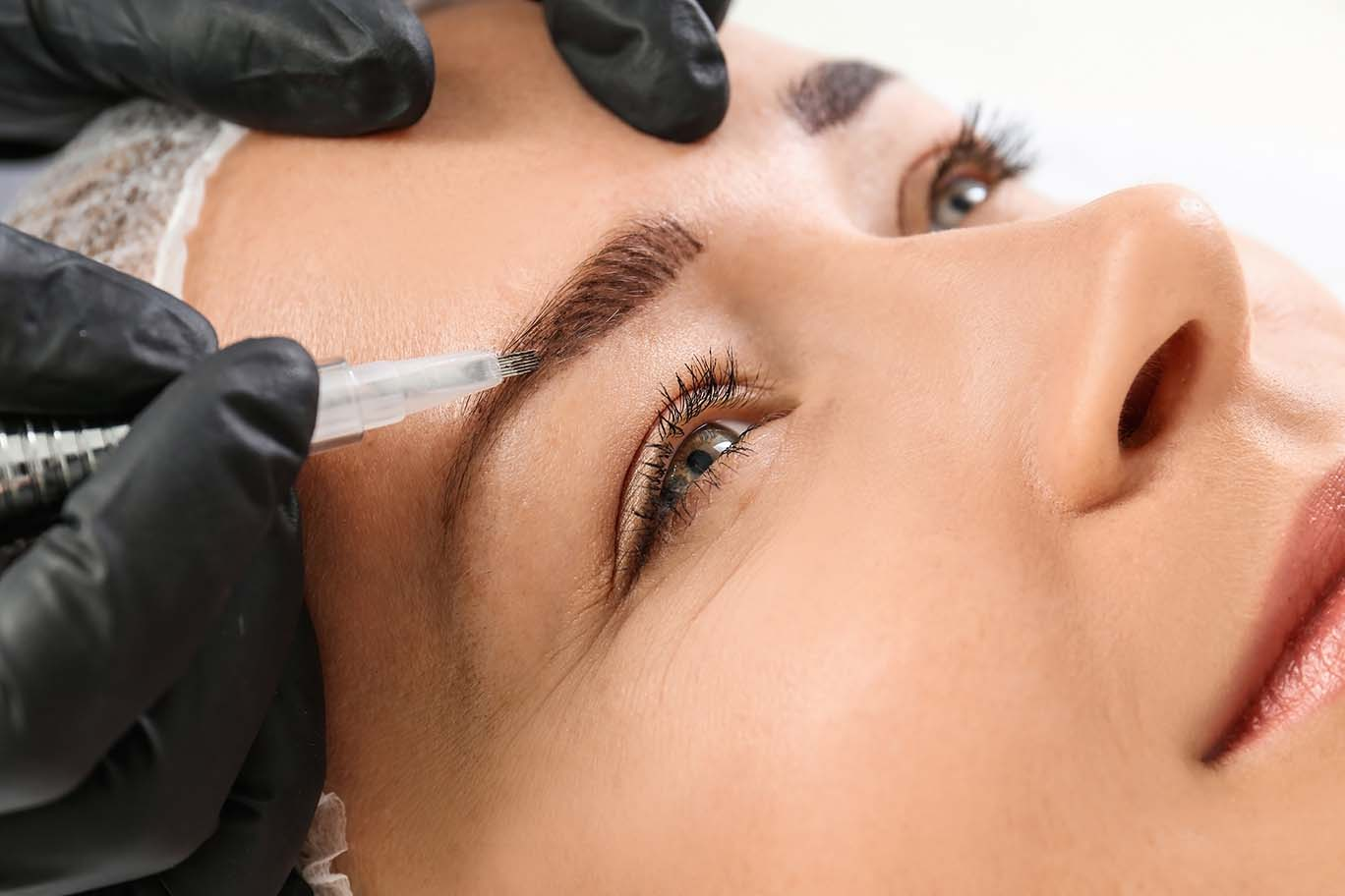5 Reasons to Say Yes to Eyebrow Microblading